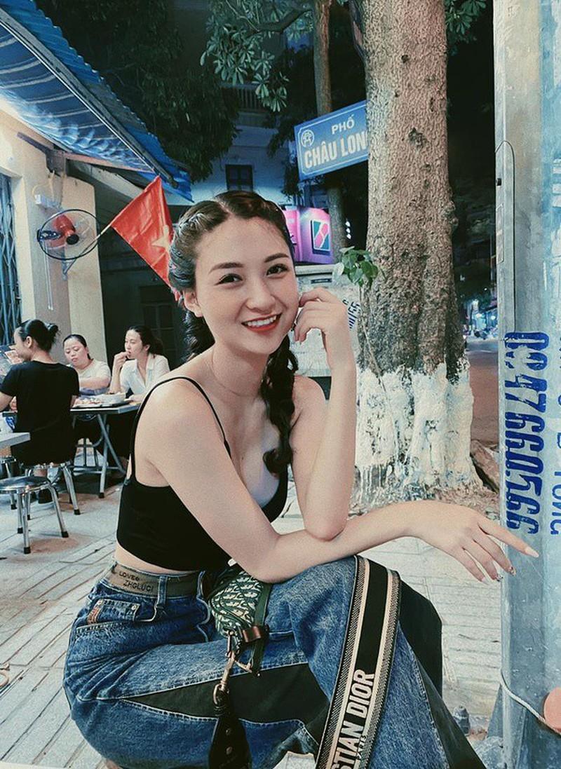 Nhan sắc Vũ Thị Anh Thư, hot girl phim 'Về nhà đi con'