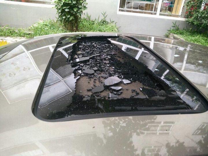 Tôi sai lầm khi ham mua ô tô có cửa sổ trời