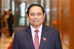 Tổng thống Hàn Quốc mời Thủ tướng dự hội nghị thượng đỉnh P4G