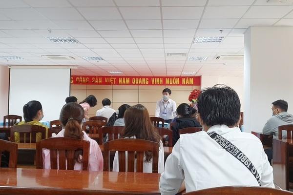 Yêu cầu Trung tâm ngoại ngữ SAS đảm bảo quyền lợi cho học viên