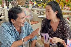 Trịnh Kim Chi buồn vì bị nghi khuất tất vụ từ thiện giúp Thương Tín