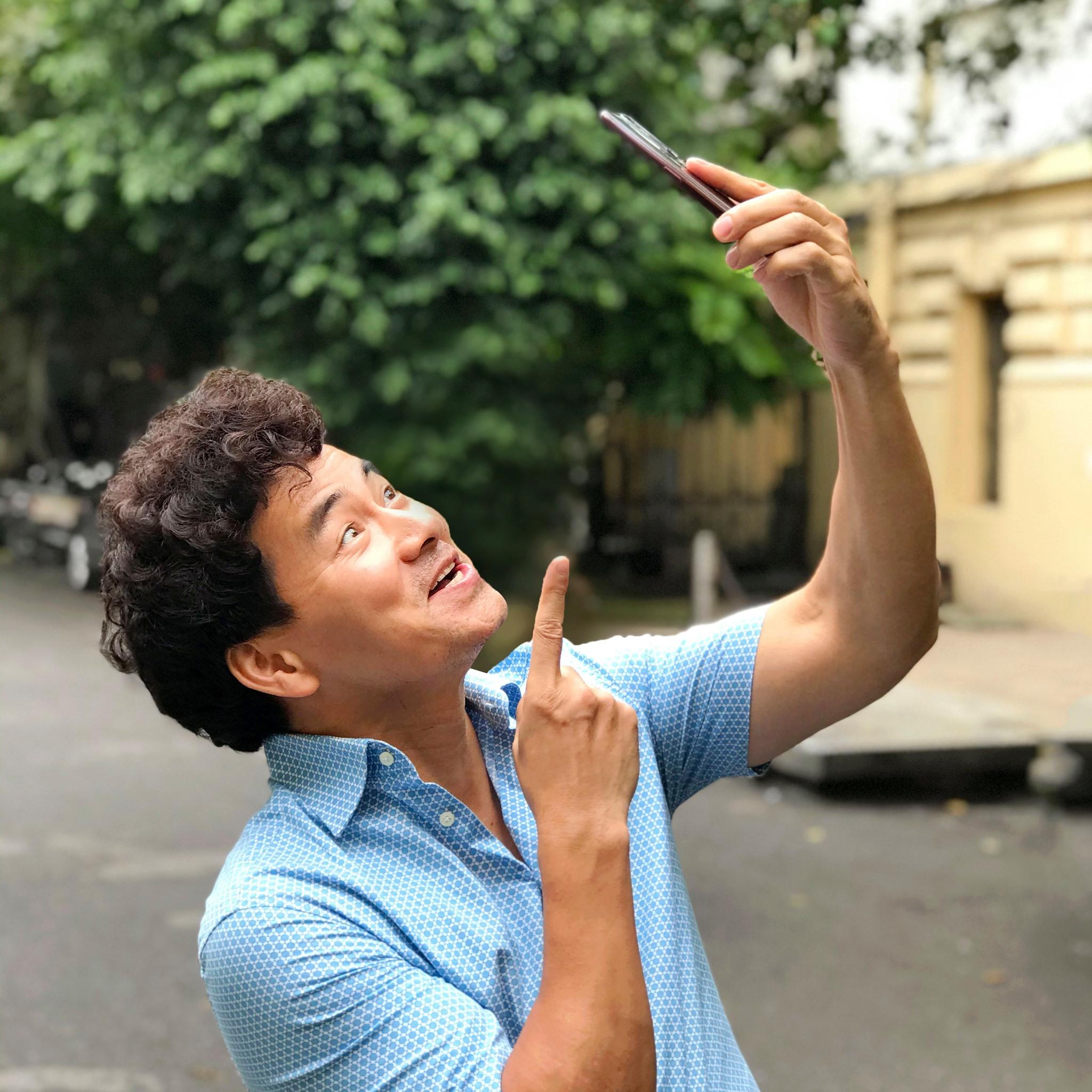 Thanh Sơn, Vân Dung 'thay đổi đến chóng mặt'
