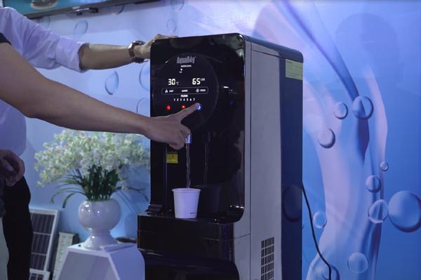 Giải pháp tạo nước tinh khiết dồi dào tại nhà cho người Việt