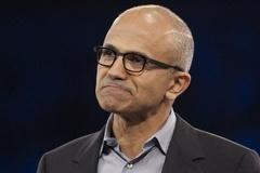 Phát ngôn gây tranh cãi của CEO Microsoft