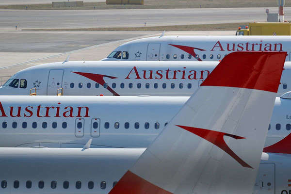 Đáp trả EU, Nga 'cấm cửa' các hãng bay từ châu Âu