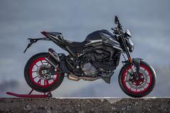 Ducati Monster 2021 tới thị trường Malaysia vào cuối năm nay