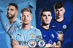 Man City chiến Cúp C1 với Chelsea: Đấu trí 'ghế nóng' và số 9 ảo