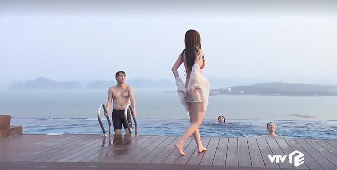 Sắc vóc nổi bật của 3 hot girl phim 'Về nhà đi con'
