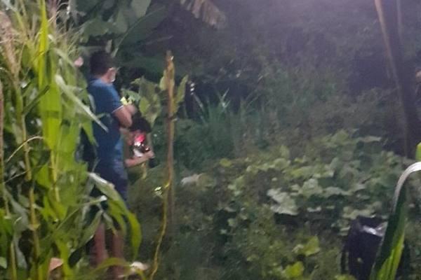 Người phụ nữ nghi bị sát hại bên bờ suối ởBắc Kạn