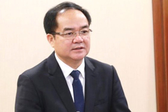 Khuyến cáo của Thứ trưởng Nội vụ về ổ dịch Hội Thánh Truyền giáo Phục hưng