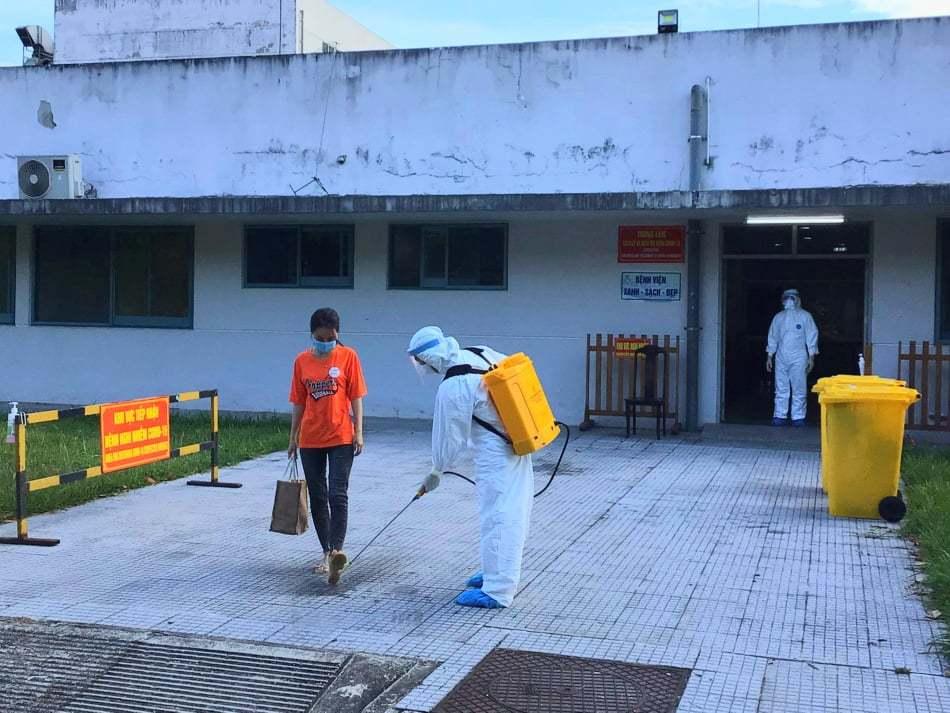 Hơn nửa tháng điều trị, 4 bệnh nhân Covid-19 ở Huế khỏi bệnh
