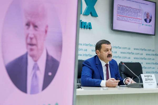 Mỹ điều tra nghi vấn Ukraina can thiệp bầu cử tổng thống 2020