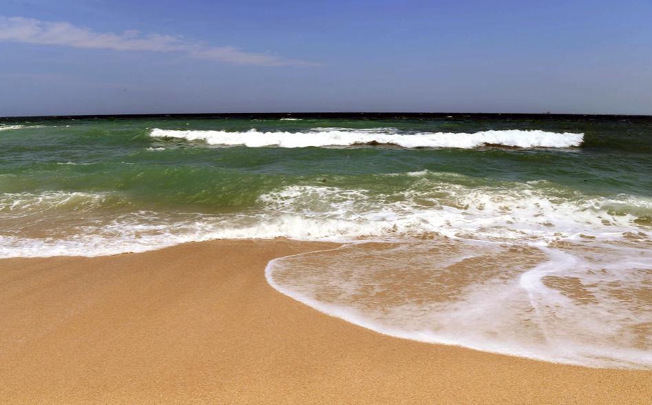 Ba điểm đẹp say đắm trên cung đường ven biển Cà Ná