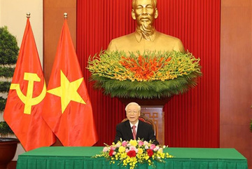 A number of theoretical and practical issues on socialism and the path to socialism in Vietnam