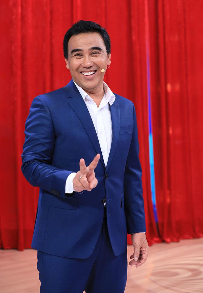 MC Thành Trung, Xuân Bắc trao 365 triệu đồng ủng hộ quỹ Covid-19