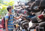 Phó Thủ tướng chỉ đạo 2 bộ gỡ khó việc 'bán xe máy cũ, phải xác nhận độc thân'
