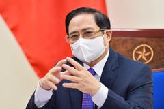 PM Pham Minh Chinh to attend 2021 P4G Seoul Summit