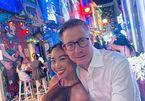 Đoan Trang: 'Với tôi, ông xã gần như hoàn hảo'