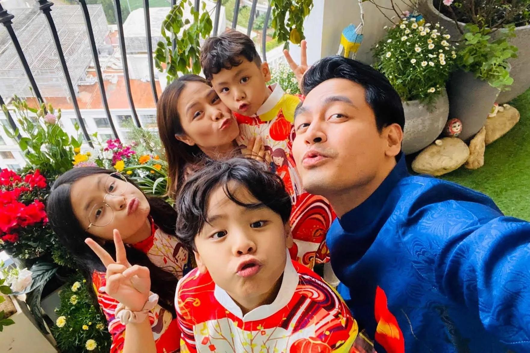 Con gái MC Phan Anh xinh đẹp và yêu thích thời trang