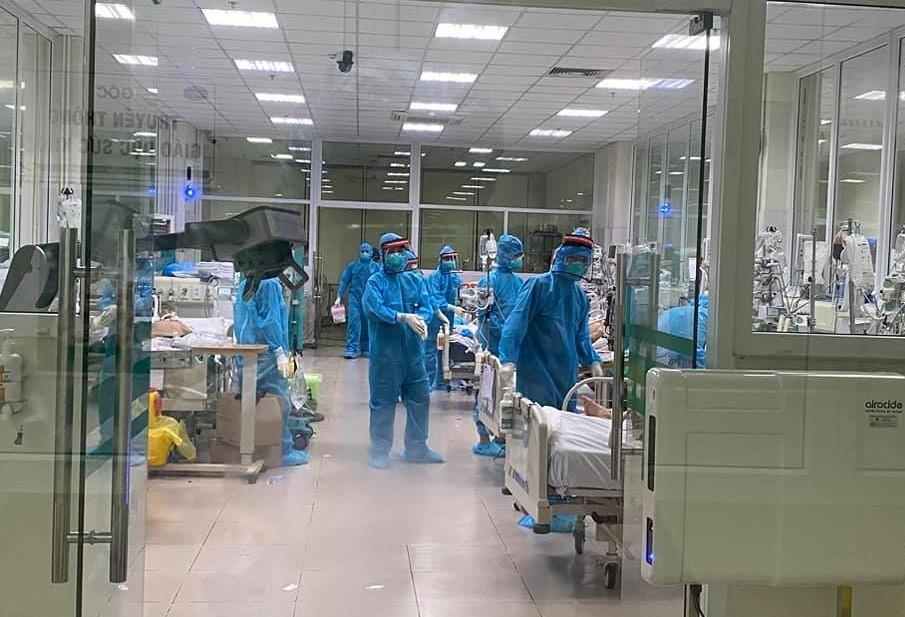 50  bệnh nhân Covid-19 tại miền Bắc được công bố khỏi bệnh