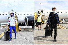 Dàn sao Chelsea, Man City đổ bộ Porto chờ đá chung kết C1