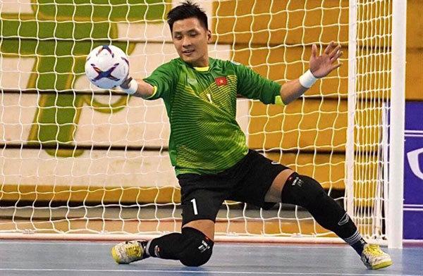 Top stopper Ho Van Y brings Vietnam to World Cup