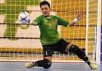 Nejlepší stoper Ho Van Wai přináší Vietnam na mistrovství světa