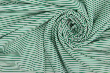 Vải dệt sợi tre - Xu thế 'xanh' của ngành dệt may