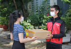 Nhu cầu giao hàng cá nhân tăng mạnh trong dịch Covid-19