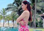 MC Mai Ngọc VTV tuổi 31: Lấy chồng thiếu gia, công việc thăng hoa