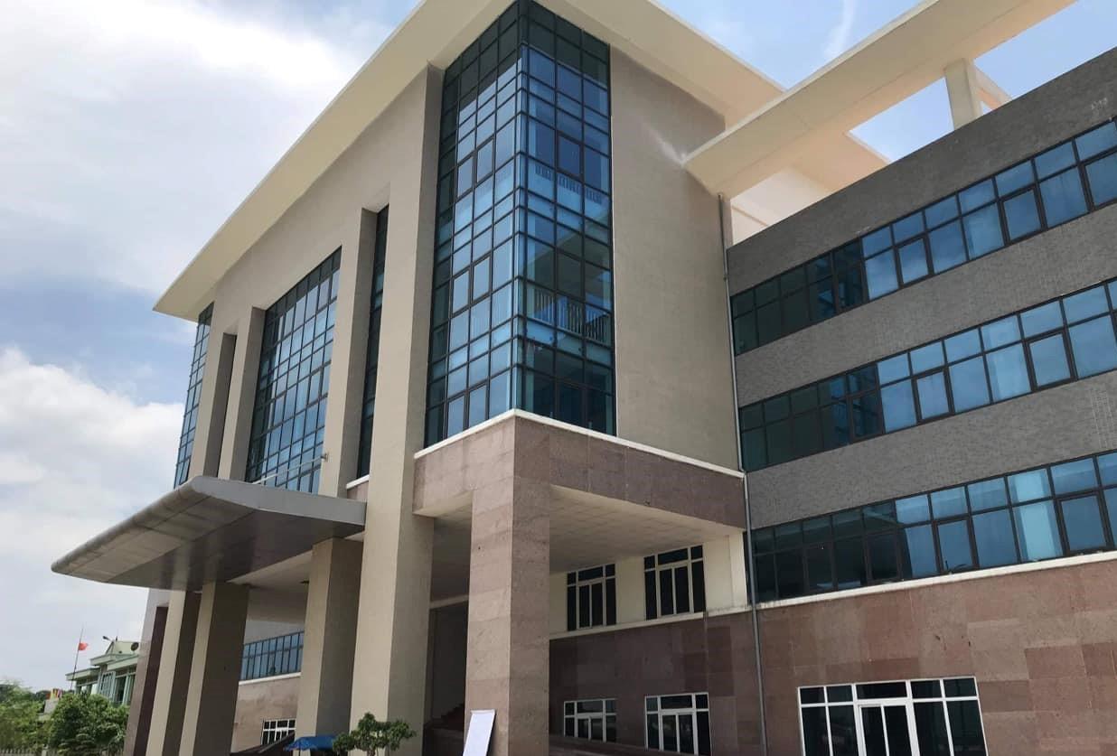 Bộ Y tế chuẩn bị lập thêm 3 Bệnh viện dã chiến tại Bắc Giang