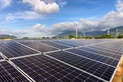 Sử dụng năng lượng hiệu quả trách nhiệm của toàn xã hội
