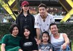 'Vua bãi rác' Võ Hoài Nam U60 hạnh phúc bên vợ kém 12 tuổi và 4 con