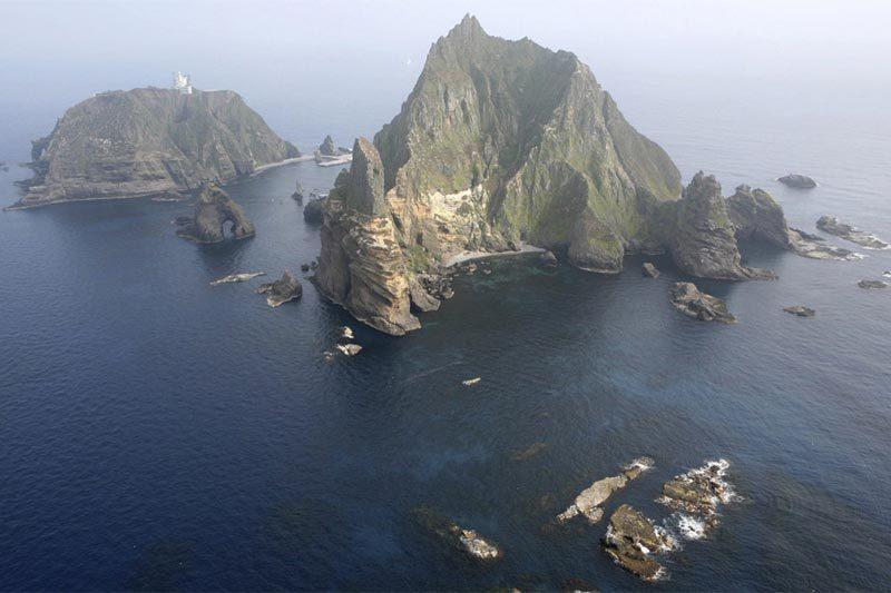 Nhật đưa đảo tranh chấp vào bản đồ, Hàn Quốc dọa tẩy chay Olympic Tokyo