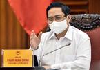 Thủ tướng chủ trì Hội nghị trực tuyến toàn quốc bàn giải pháp chống dịch Covid-19