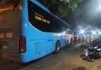 Tài xế chống đối cảnh sát, tông chốt kiểm dịch Covid-19 ở Đà Nẵng