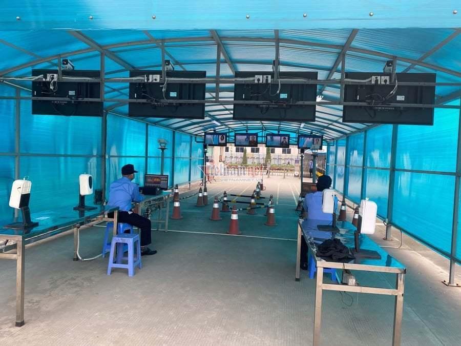 Điều kiện để công nhân được đi làm lại tại khu công nghiệp ở Bắc Giang