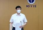 Tốc độ tăng ca Covid-19 khu công nghiệp Bắc Giang, Bắc Ninh chưa chững lại