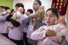Cô gái tốt nghiệp ĐH Thanh Hoa bị chỉ trích vì đi làm quản gia