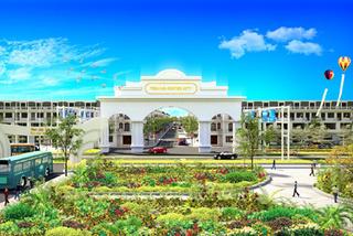 Dự án Tiền Hải Center City - 'điểm sáng' BĐS Thái Bình