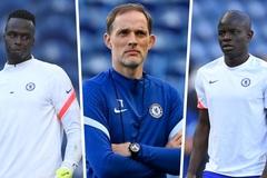 HLV Tuchel reo vui trước chung kết Cúp C1, Chelsea đấu Man City