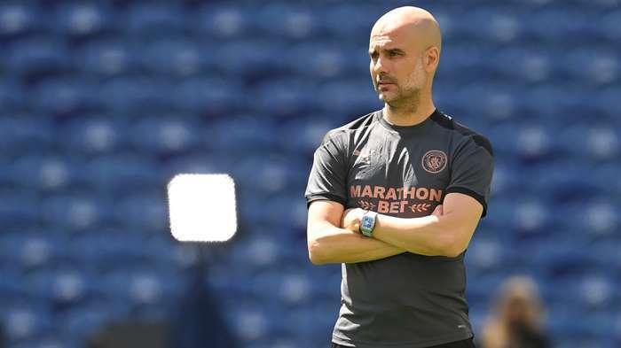 Pep Guardiola cảnh báo chung kết Cúp C1 rất 'phũ'