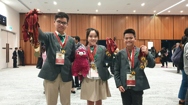 Thêm một trường phổ thông liên cấp ở Đà Nẵng gia nhập EQuest Group