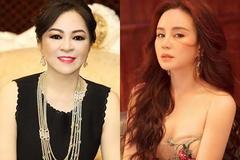 Bà Phương Hằng thừa nhận đã sai khi nói về dĩ vãng Vy Oanh?
