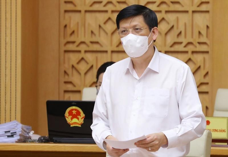 Việt Nam xuất hiện biến chủng nCoV lai nguy hiểm, thế giới chưa từng ghi nhận