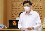 Bộ trưởng Y tế: Việt Nam vừa phát hiện chủng virus SARS-CoV-2 lai tạo mới