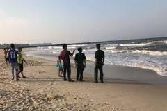 Một ngư dân Quảng Trị chết trên thuyền đánh cá giữa biển