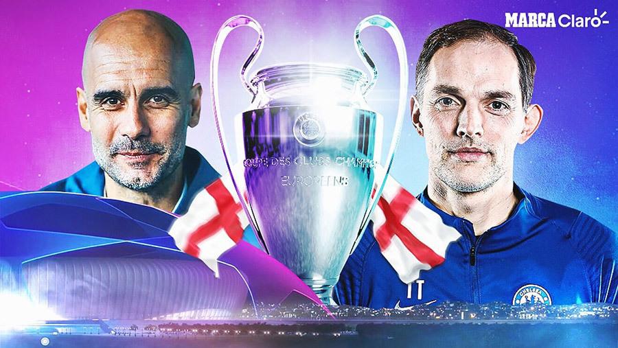 Chung kết Man City vs Chelsea: 5 điểm nhấn quyết định thành bại