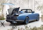 Cận cảnh xe siêu sang Rolls-Royce Boat Tail chỉ có 3 chiếc trên thế giới