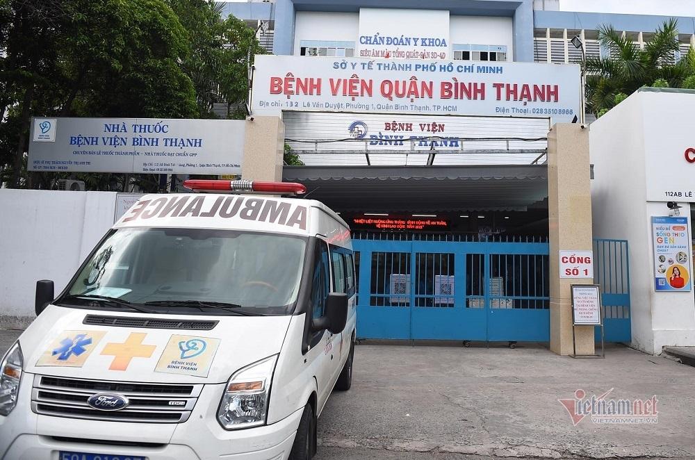 Thêm 4 ca dương tính nCoV ở quận Bình Thạnh liên quan Hội thánh truyền giáo